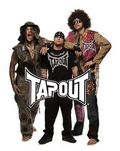 Tapout Crew