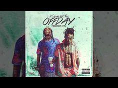 Lil Wayne - Off Day (New Single) - YouTube