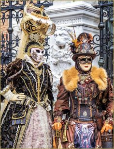 Photos Costumes Carnaval Venise 2016 | page 17