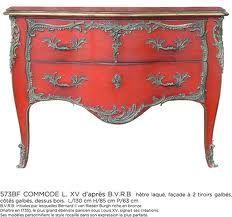 moissonnier meubles