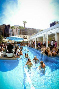 Ivy Pool Club, Sydney Australia #pool #party #summer