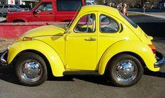 Los Volkswagen Escarabajo más salvajes de todos los tiempos ...