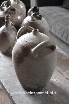 aardewerk uit de Elzas
