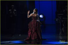becky g rdmas 2015 | Becky G & Tori Kelly Keep The Stage Sizzling At RDMAs 2015 | becky g ...