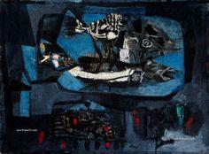 Antoni Clavé, Nature morte on ArtStack 5 April, Spanish Art, Spanish Painters, Outsider Art, Picasso, Printmaking, Still Life, Art Pieces, Kitty