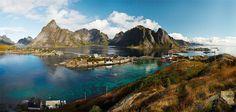 Norway - Reine | by Fabrizio Fenoglio Photography