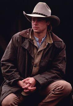 Brad Pitt | Legends of the Fall