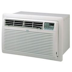 lg electronics 8000 btu 115 volt through the wall air conditioner with remote - Air Conditioning Units