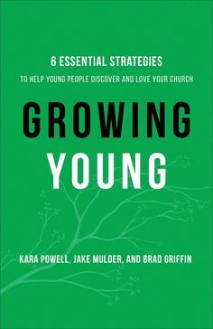The team that brought you Sticky Faith reveals a landmark study to provide a customizable roadmap of six essential strategies of churches that engage and retain teenagers and young adults, thus invigorating the entire church. #HappyReading