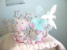 altered crown - Google Search
