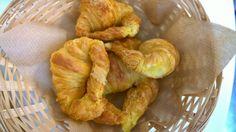 Los mejores mini-croissants de mantequilla están en Dulce de Leche :D