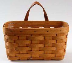 images of longaberger baskets | LONGABERGER BASKETS at Replacements, Ltd