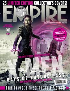 EMPIRE Magazine - 25 Limited Edition Collector's Covers - Blink