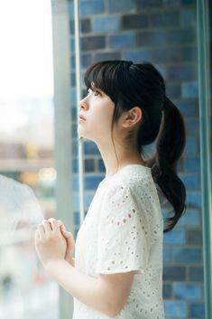 Hamabe Minami (浜辺美波) 2000-, Japanese Actress