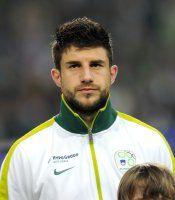 Fussball Nationalmannschaft : Bojan JOKIC (Slowenien)