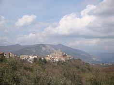 Tora e Piccilli, Caserta, Campania, Italy - City, Town and Village of the world