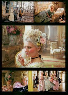 Annie Leibovitz | Marie Antoinette | Vogue