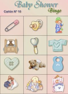 shower sobrinito shower ideas and more baby showers showers babies Loteria Para Baby Shower, Bingo Baby Shower, Juegos Baby Shower Niño, Moldes Para Baby Shower, Imprimibles Baby Shower, Baby Shower Themes, Shower Ideas, The Babys, Mexican Babies