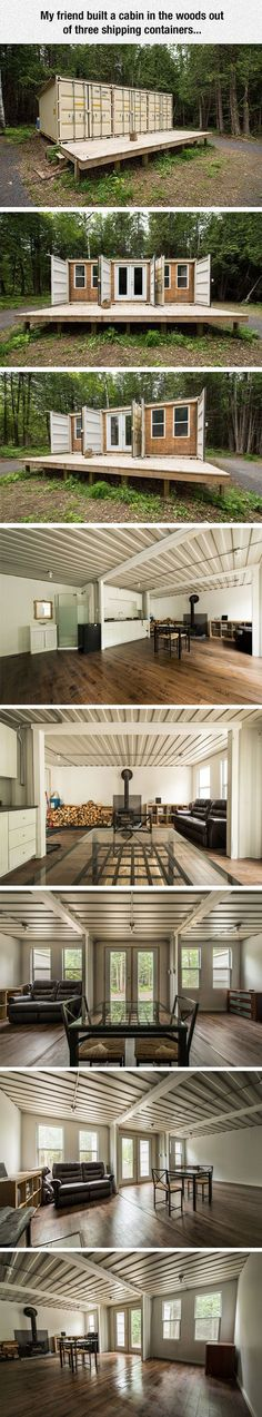 shipping container home                                                                                                                                                                                 Mehr
