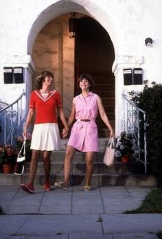 70's TV (Laverne & Shirley. My sis and I would take turns being Laverne & Shirley while we were watching. I even tried Pepsi and Milk...)