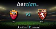 Roma vs Torino - Football Predictions and Betting Tips Football Predictions, App Store Google Play, Join, Community, Italy, Group, Italia