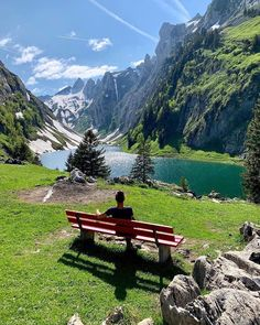 [New] The 10 Best Photography Ideas Today (with Pictures) - Tag someone in the comment section who Should take a Seat and relax here Appenzell Switzerland Credits to Beautiful Places In The World, Beautiful Places To Visit, Places To See, Landscape Photography, Nature Photography, Travel Photography, Photography Ideas, Nature Pictures, Amazing Nature