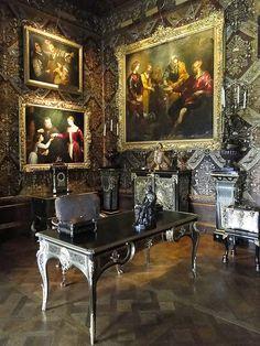 Chatsworth House Interior | photo