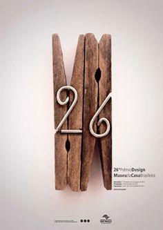26º Prêmio Poster Design MCB Menção honrosa