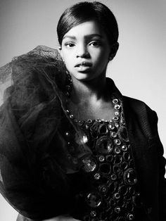 Lauryn Hill and Rohan Marley's daughter Selah has been wowing all with her recent photos in