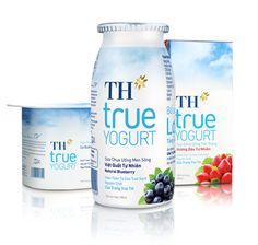 TH True Yogurt