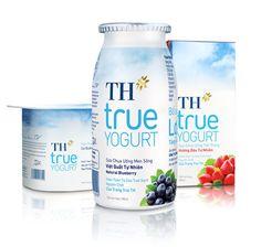 TH True Yogurt