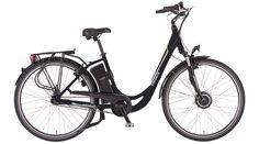 Kreidler Vitality Shimano Nexus 7-speed CB – Rower elektryczny
