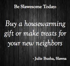 #MondayMotivation #Inspiration #Welcome #Housewarming