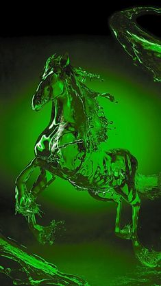 Throughout the play she'll be the only mermaid with a green tail, and it will be violently green. Not just sea green or cute green. Very green. Mean Green, Green Day, Go Green, Green Colors, Colours, World Of Color, Color Of Life, Verde Neon, Green Pictures