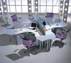 High quality office partitions for more sophisticated workplace