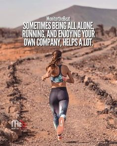 Running quotes, running motivation, health motivation, running tips, runnin Motivation Positive, Fitness Motivation Quotes, Health Motivation, Fitness Inspiration, Running Inspiration, Spiritual Inspiration, Running Workouts, Running Tips, Girl Running