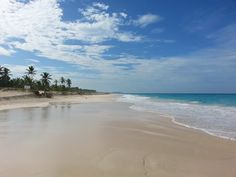 Punta Cana, in the Dominican Republic 2013