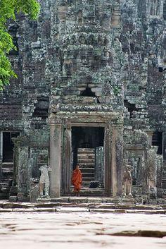 #Cambodia #Temple