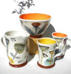 LunaVida Pottery