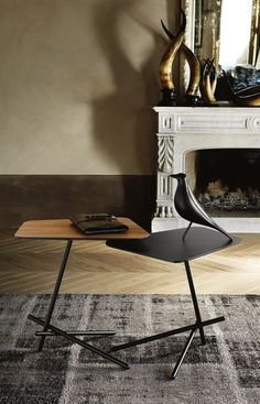 Side tables | Tables | Laser | Cattelan Italia | Paolo Cattelan. Check it out on Architonic