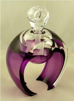 Buxton & Kutch Horseshoe Perfume Sculpture!