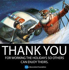Funny thing is...no one ever thanks them for sacrificing time at home so everyone else stays safe.