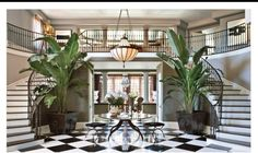 Kardashian home decor...BEAUTIFUL.!