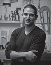 Maurizio Capannesi (Roma 1977), after a master degree in statistics decided to dedicate himself to his greatest passion: product design.  Behind every product that Maurizio designs lies the desire to create objects that are able to establish new bonds and evoke old feelings; objects capable of making our homes more personal and unique Statistics, Product Design, Bond, Objects, Passion, Homes, Feelings, Create, Unique