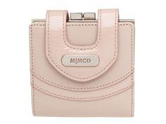 Mimco Coco Framed Wallet $169.00