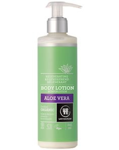 Urtekram Body Lotion Aloe Vera 250ml