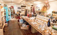 De Nieuwe Winkel in Breda - Instagram @Stadsblogger