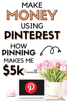 learn how to make money on pinterest work from home stay at home mom affiliate marketing side hustles. So you want to know how to make money on Pinterest this year? The Good news is I'm going to show you exactly how I make money using Pinterest. | pinterest marketing strategy tips | pinterest coaching | pinterest training tips | pinterest blog traffic tips | pinterest for beginners | perfect pinterest account Make Money Today, Ways To Earn Money, Earn Money From Home, Make Money Fast, Earn Money Online, Make Money Blogging, Way To Make Money, Online Jobs, Raise Money