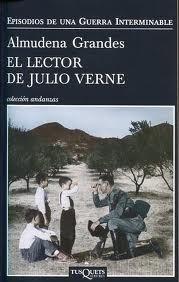 El lector de Julio Verde