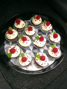Cupcake til søster